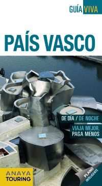 Pais Vasco (guia Viva) - Aa. Vv.