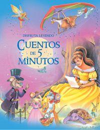 Cuentos De 5 Minutos (vol. I) - Aa. Vv.