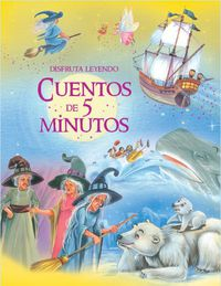 Cuentos De 5 Minutos (vol. Ii) - Aa. Vv.