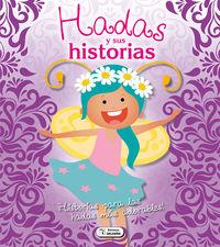 HADAS Y SUS HISTORIAS