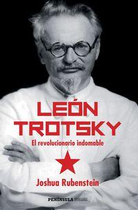 Leon Trotsky - Joshua Rubenstein
