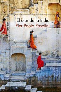 El olor de la india - Pier Paolo Pasolini