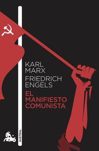 El manifiesto comunista - Karl Marx