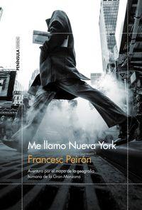 Me Llamo Nueva York - Francesc Peiron