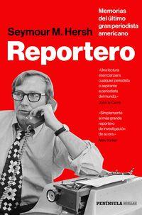 Reportero - Seymour M. Hersh