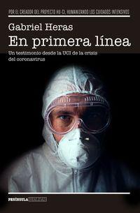En Primera Linea - Gabriel Heras