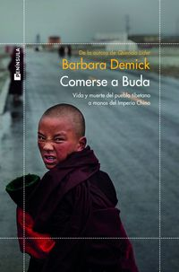 comerse a buda - Barbara Demick