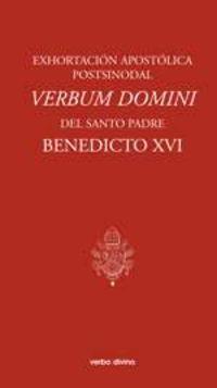EXHORTACION APOSTOLICA POSTSINODAL VERBUM DOMINI