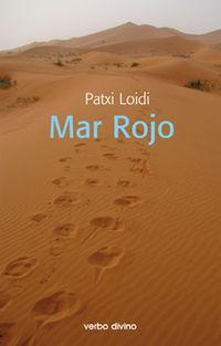 Mar Rojo - Patxi Loidi