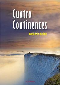 CUATRO CONTINENTES