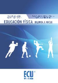 EDUCACION FISICA BILINGUE AICLE