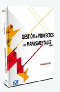 Gestion De Proyectos Con Mapas Mentales I - Jose Andres Ocaña