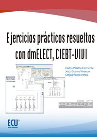 EJERCICIOS PRACTICOS RESUELTOS CON DMELECT, CIEBT-VIVI