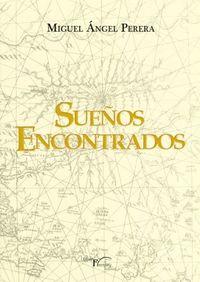 SUEÑOS ENCONTRADOS
