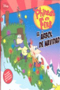 El  arbol de navidad  -  Phineas Y Ferb - Aa. Vv.