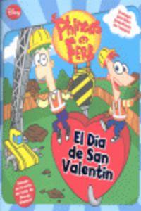 El  dia de san valentin  -  Phineas Y Ferb - Aa. Vv.