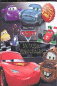 Cars 2 - Aventuras - Aa. Vv.