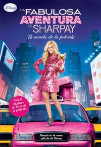 La  fabulosa aventura de sharpay  -  La Novela - Aa. Vv.