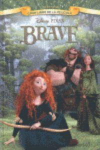 Brave - Gran Libro De La Pelicula - Aa. Vv.