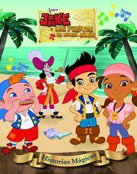 Jake Y Los Piratas - Historias Magicas - Aa. Vv.