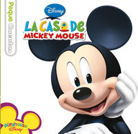 Mickey Mouse Clubhouse - Pequecuentos - Aa. Vv.