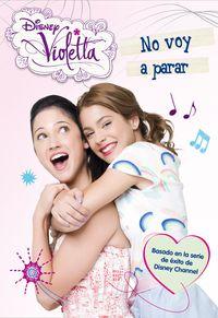 Violetta 3 - No Voy A Parar - Aa. Vv.