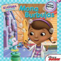 Doctora Juguetes - Mona Burbujas - Aa. Vv.