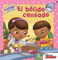 Doctora Juguetes - El Bolido Cansado - Aa. Vv.