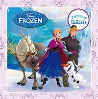 Frozen - Primeros Lectores - Aa. Vv.