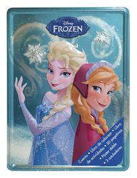 Frozen (caja Metalica) - Aa. Vv.