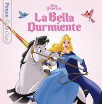 BELLA DURMIENTE, LA - PEQUECUENTOS