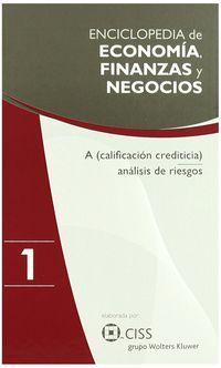 (20 Vols. )  Enciclopedia De Economia, Finanzas Y Negocios (+cd) - R. J.  Palomo Zurdo (coord. )