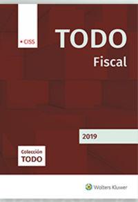Todo Fiscal 2019 - Aa. Vv.