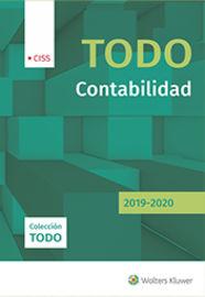 Todo Contabilidad 2019-2020 - Aa. Vv.