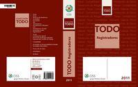 Todo Registradores 2011 - Aa. Vv.