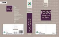 Todo Proteccion De Datos - Jordi Verdaguer Lopez