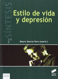 ESTILO DE VIDA Y DEPRESION
