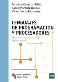 (2 ED) LENGUAJES DE PROGRAMACION Y PROCESADORES