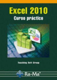 EXCEL 2010 - CURSO PRACTICO