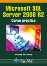 Microsoft Sql Server 2008 Rs - Curso Practico - Teaching Soft Group
