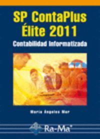 Sp Contaplus Elite - Contabilidad Informatizada - Maria Angeles Mur Nuño