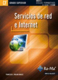 SERVICIOS DE RED EN INTERNET