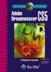 DREAMWEAVER CS5 - NAVEGAR EN INTERNET