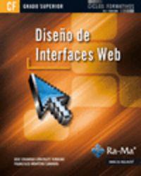 GS - DISEÑO DE INTERFACES WEB