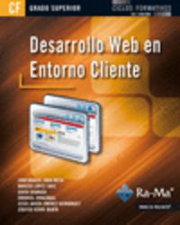 GS - DESARROLLO WEB EN ENTORNO CLIENTE