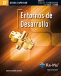 GS - ENTORNOS DE DESARROLLO