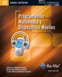 Gs - Programacion Multimedia Y Dispositivos Moviles - Maximiliano  Paredes Velasco  /  Liliana P.   Santacruz Valencia  /  Francisco  Dominguez Mateos