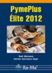 Pymeplus Elite 2012 - Raul  Morueco Gomez  /  Carles  Carrasco Zujar