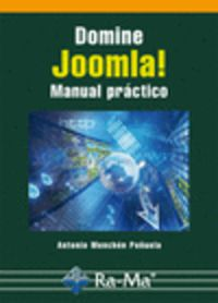 DOMINE JOOMLA! - MANUAL PRACTICO