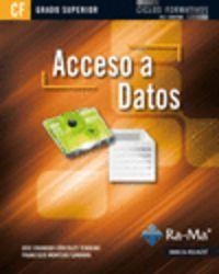 GS - ACCESO A DATOS
